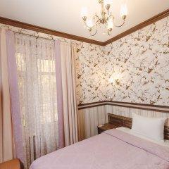 Гостиница Villa Polianna комната для гостей