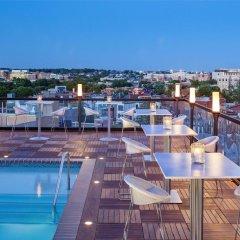 Mason & Rook Hotel бассейн фото 2