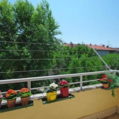 Апартаменты Apartment Dalibor балкон