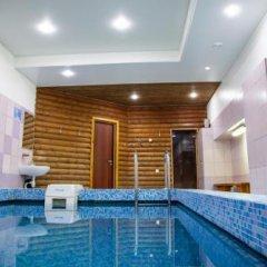 Отель Норд Стар Горнолыжный Комплекс Мурманск бассейн фото 2