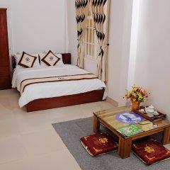 Отель Ngo Homestay Хойан комната для гостей