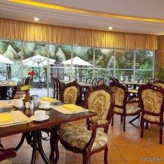 Отель Vinpearl Resort Nha Trang питание фото 2