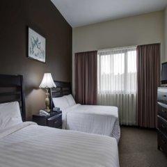 Pacific Bay Hotel комната для гостей