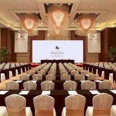 Отель Marco Polo Shenzhen Китай, Шэньчжэнь - отзывы, цены и фото номеров - забронировать отель Marco Polo Shenzhen онлайн фото 2