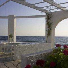 Отель Thalassa Seaside Resort