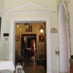 Отель Locanda Il Mascherino Италия, Фраскати - отзывы, цены и фото номеров - забронировать отель Locanda Il Mascherino онлайн комната для гостей фото 5