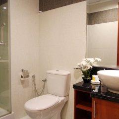 Отель Kennedy Towers - Park Towers Дубай ванная фото 2