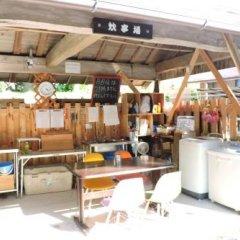 Отель Fukurou Кусимото гостиничный бар