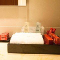 Saigon Hotel ванная