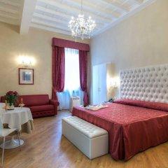 Отель Trevi Rome Suite Рим комната для гостей