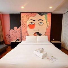 Отель Vacio Suite Бангкок детские мероприятия фото 2