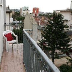 Отель Residenza Manuela балкон