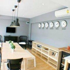 Отель My Space Apartments Таиланд, Бангкок - отзывы, цены и фото номеров - забронировать отель My Space Apartments онлайн питание