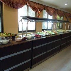 Отель Silver Сиде питание фото 2