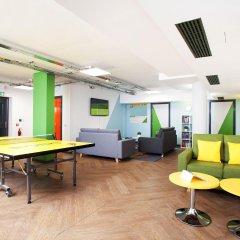 Отель Modern Student-Only Studios by Angel High Street Лондон детские мероприятия