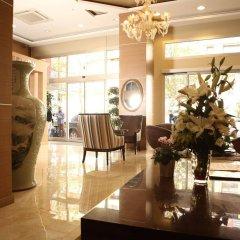 Way Hotel Турция, Измир - отзывы, цены и фото номеров - забронировать отель Way Hotel онлайн питание фото 3