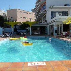 Hotel Teix бассейн фото 3
