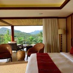 Отель SAii Koh Samui Bophut Таиланд, Самуи - отзывы, цены и фото номеров - забронировать отель SAii Koh Samui Bophut онлайн комната для гостей фото 3