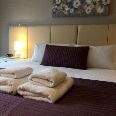 Отель Tolbooth Apartments Великобритания, Глазго - отзывы, цены и фото номеров - забронировать отель Tolbooth Apartments онлайн фото 12