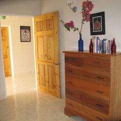 Отель Jack Sprat Shack Ямайка, Треже-Бич - отзывы, цены и фото номеров - забронировать отель Jack Sprat Shack онлайн удобства в номере
