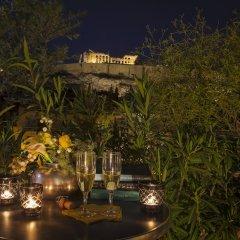 Philippos Hotel Афины фото 3