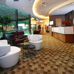 Отель H2O Филиппины, Манила - 2 отзыва об отеле, цены и фото номеров - забронировать отель H2O онлайн интерьер отеля фото 2