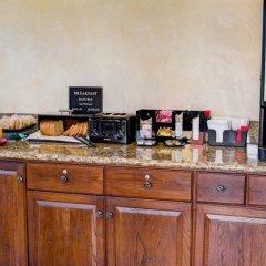 Отель Rodeway Inn Culver City питание
