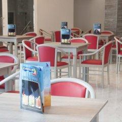 Отель Euro Club Hotel Мальта, Каура - отзывы, цены и фото номеров - забронировать отель Euro Club Hotel онлайн питание фото 2