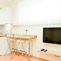 Апартаменты Cozy Flats Bohem Apartment Стамбул в номере