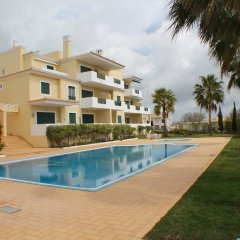 Апартаменты Apartment With 2 Bedrooms in Albufeira, With Pool Access, Enclosed Gar бассейн фото 3