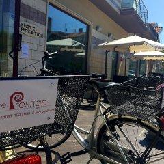 Отель Prestige Италия, Монтезильвано - отзывы, цены и фото номеров - забронировать отель Prestige онлайн спортивное сооружение
