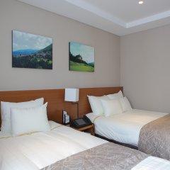 Отель Yongpyong Resort Dragon Valley Hotel Южная Корея, Пхёнчан - отзывы, цены и фото номеров - забронировать отель Yongpyong Resort Dragon Valley Hotel онлайн комната для гостей