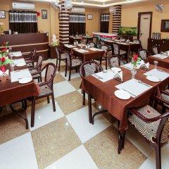 OYO 12363 Hotel Ratan international питание