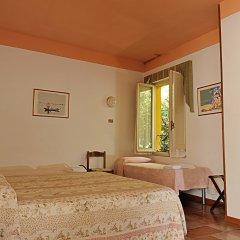 Ferretti Hotel Сполето комната для гостей фото 3