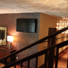 Отель Alexis Park All Suite Resort интерьер отеля фото 3