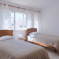 Отель Flow House - Guesthouse Surf Kite Surf School комната для гостей фото 2