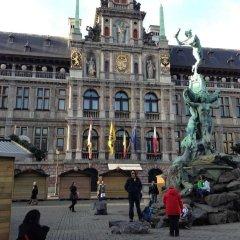 Отель t Stadhuys Grote Markt Бельгия, Антверпен - отзывы, цены и фото номеров - забронировать отель t Stadhuys Grote Markt онлайн