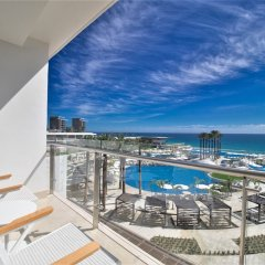 Отель Le Blanc Spa Resort Los Cabos All Inclusive Adults Only балкон