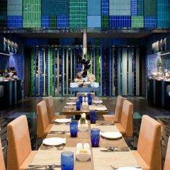 Отель Crowne Plaza Changi Airport питание фото 2