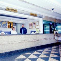 Royal Falcon Hotel интерьер отеля фото 2