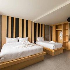 B2 Phuket Hotel комната для гостей фото 3