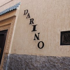 Отель Riad Darino интерьер отеля фото 3