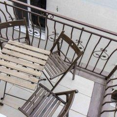 Гостиница Оливия Витязево балкон