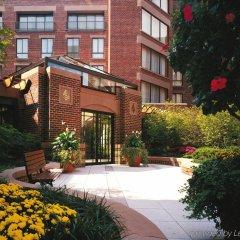 Four Seasons Hotel Вашингтон фото 3