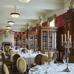Отель London Marriott Hotel County Hall Великобритания, Лондон - 1 отзыв об отеле, цены и фото номеров - забронировать отель London Marriott Hotel County Hall онлайн фото 3