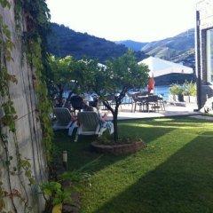 Hotel Folgosa Douro Армамар фото 4