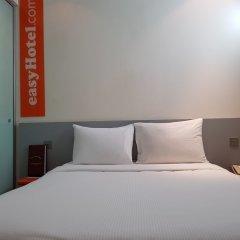Отель easyHotel Dubai Jebel Ali комната для гостей фото 5