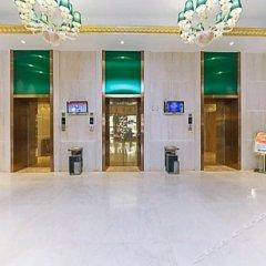 Отель Kailong International Шэньчжэнь с домашними животными
