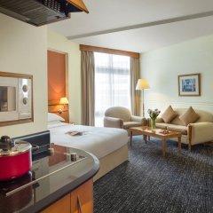Отель J5 Hotels Port Saeed Дубай