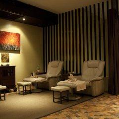 Отель The Tawana Bangkok спа фото 2